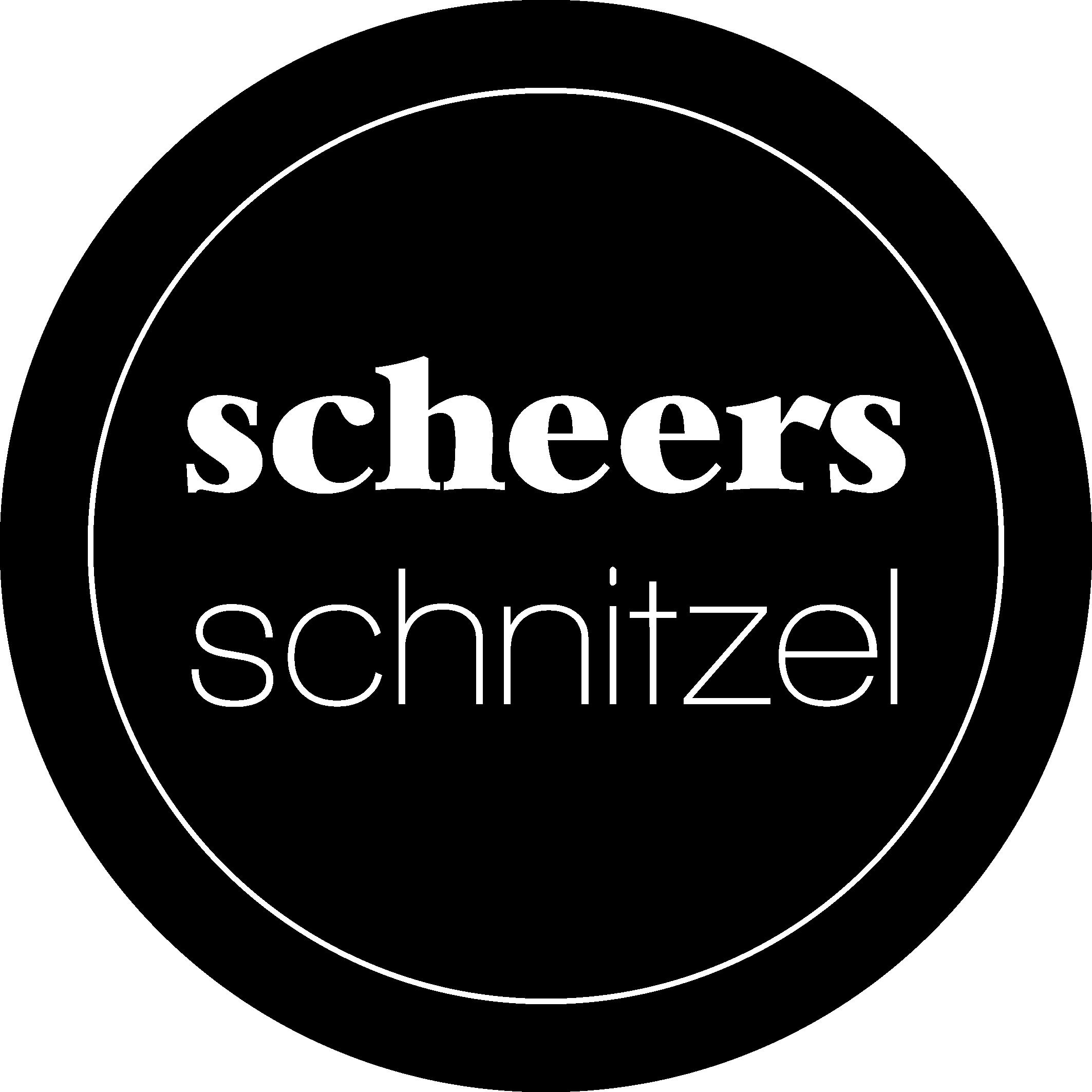 Scheers Schnitzel